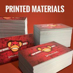 Printed-Materials